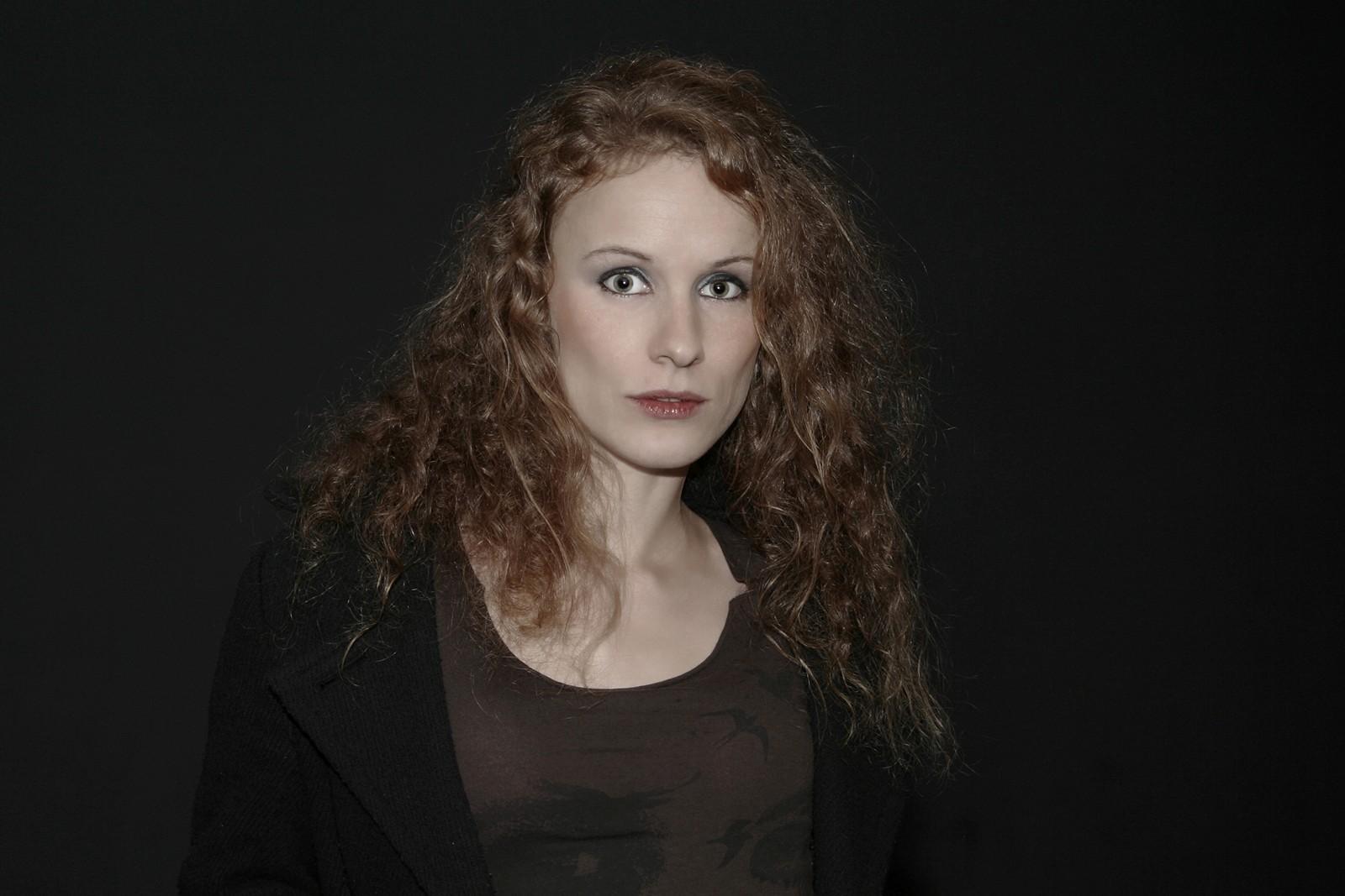 Casting für die 6. Berlin's Night of Fashion: MariaJo