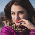 Wintershooting mit Zoya 2