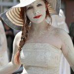 Karneval der Kulturen 2014 – die Lehmmenschen