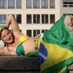 Viva Brasil – viva Regina
