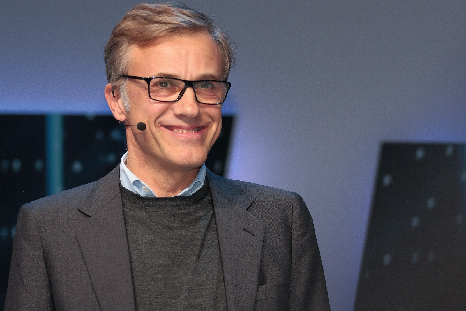 Christoph Waltz, Oscar-Preisträger