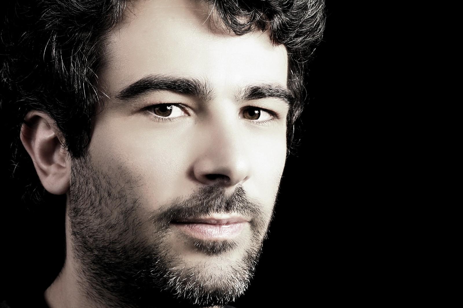 Luca, Portrait