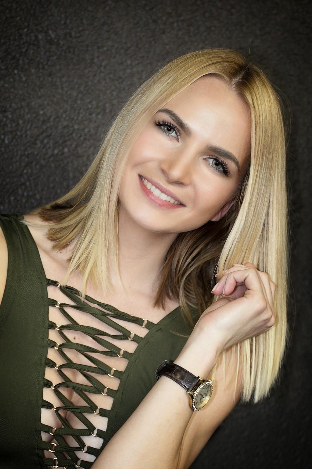 Portrait von Susanne Weinzierl