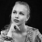 Portrait von Michelle R.