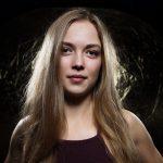 Portrait von Lisa Lomitschka