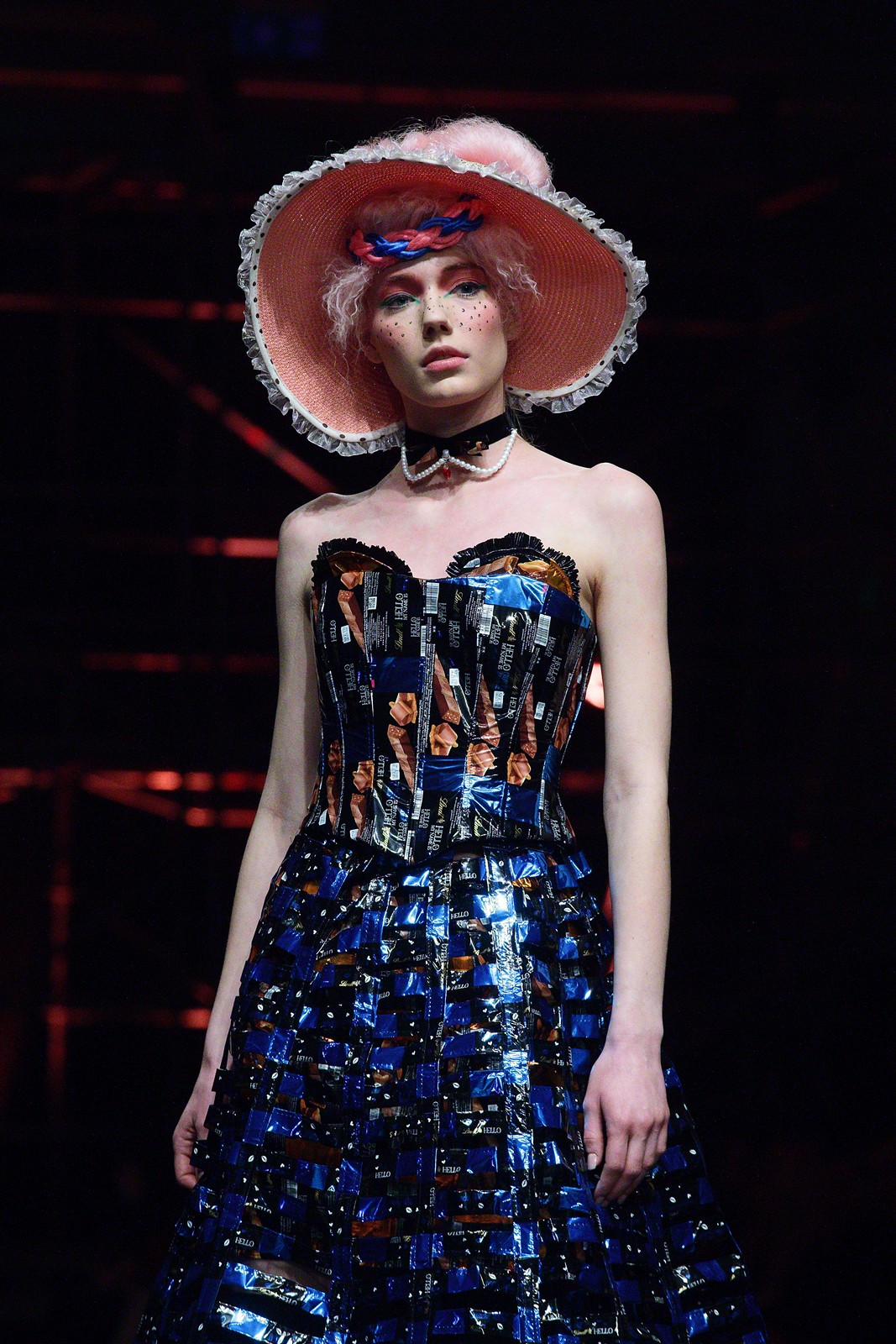 Berlin Alternative Fashion Week Facebook