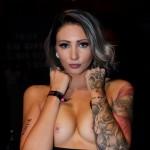 Tattoo-Model