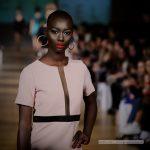 Berlin Fashion Week, Label Aline Celi