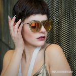 Tiziana for jeweleyesopen Eyewear