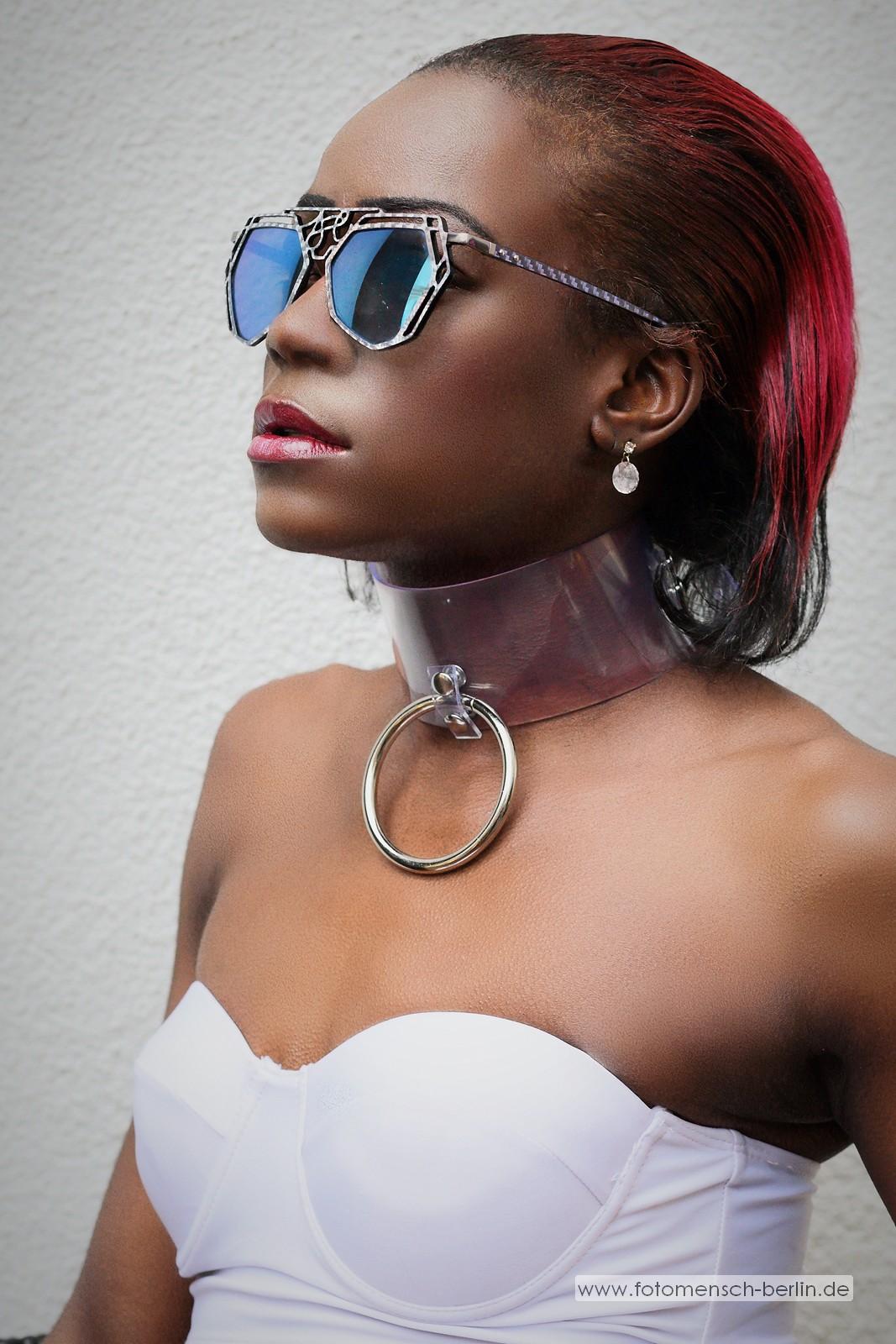 Jazmine for jeweleyesopen Eyewear