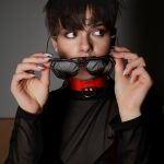 Tiziana for jeweleyesopen Eyewear 4