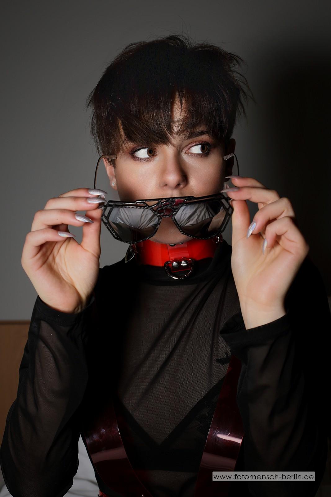 Tiziana for jeweleyesopen Eyewear 4