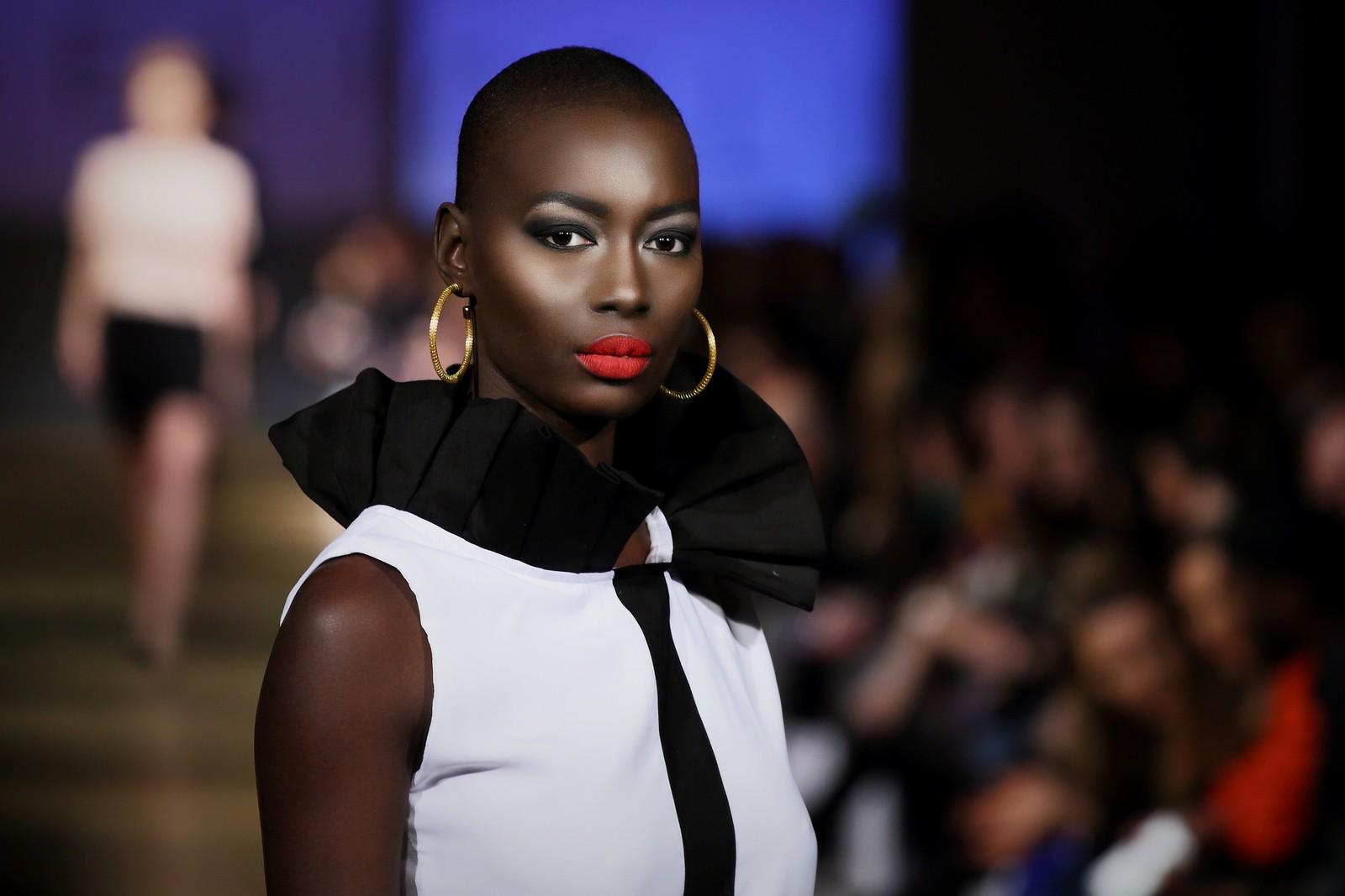 Berlin Fashion Week, Label: Aline Celi