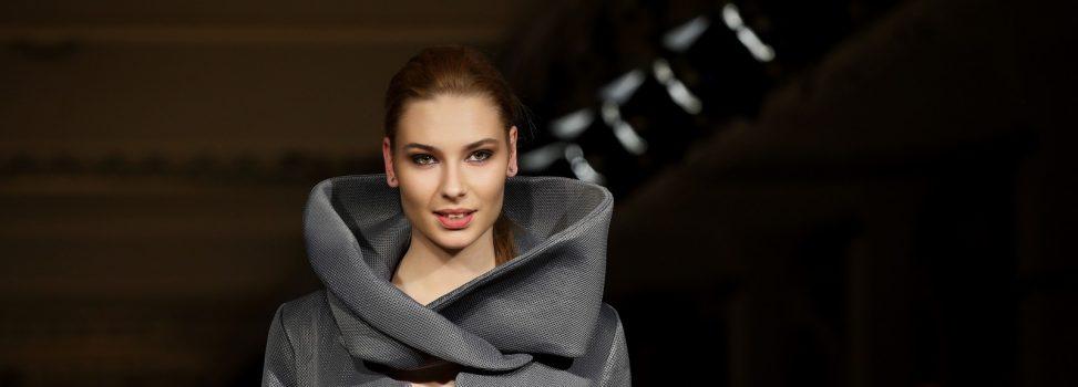 Berlin Fashion Week, Label Mashiah Arrive