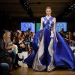 Berlin Fashion Week, Label: Masha Arrive
