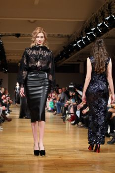 Berlin Fashion Week 2018 – Label: Fedra Couture