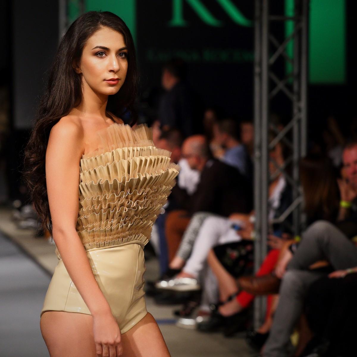 Berlin Fashion Week 2018 – Label: Kalina Kocemba