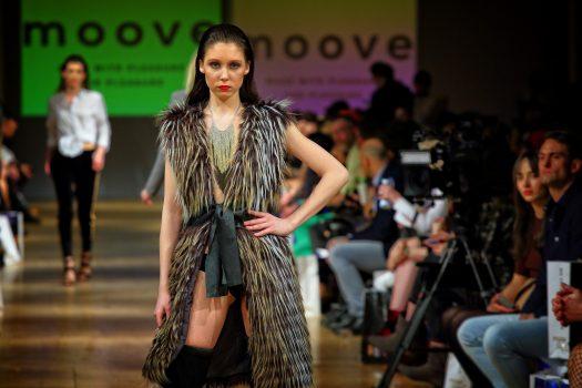 Berlin Fashion Week 2018 – Label: Moove – Kollektion Zero Jeden