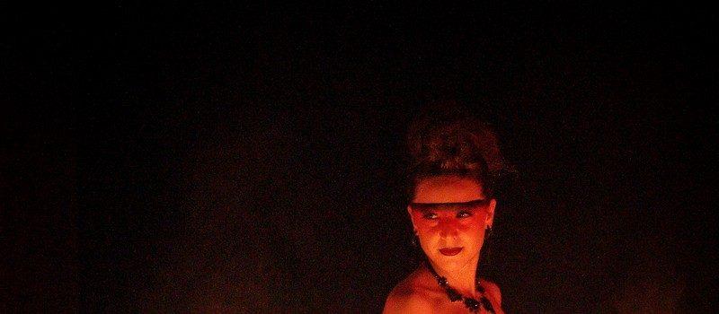 Feuershow mit Lunart-X – 2