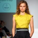 Ethical Fashion on Stage – Tauko