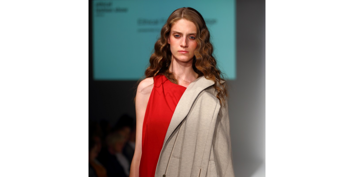 Ethical Fashion on Stage – Alma & Lovis