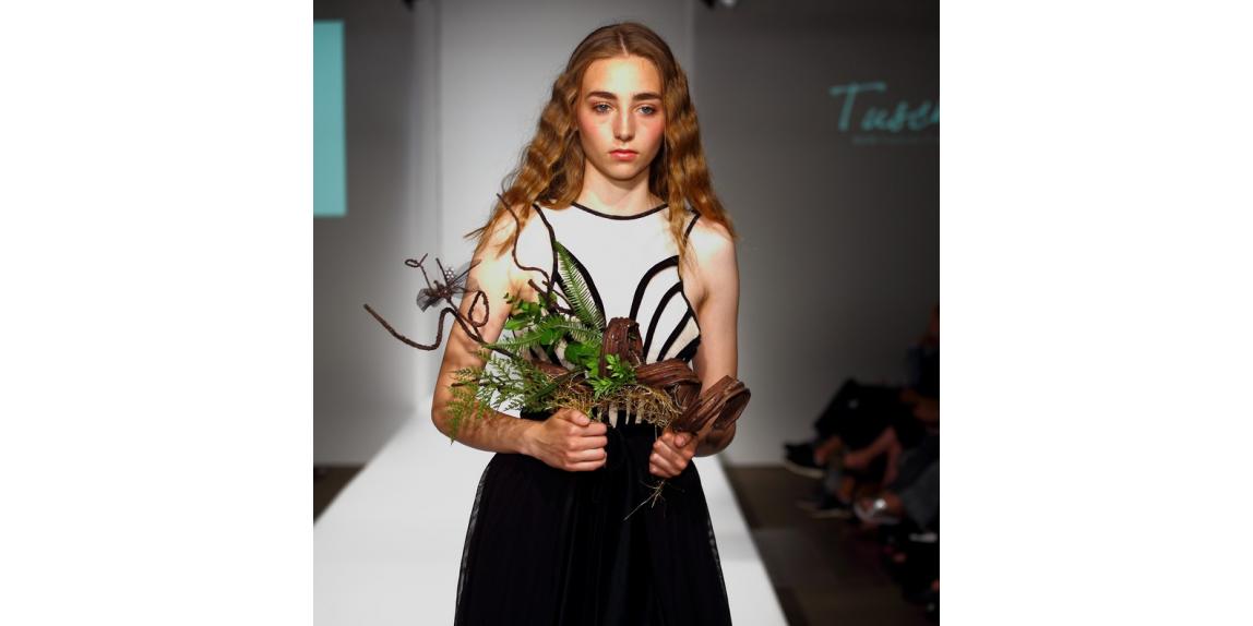 Ethical Fashion on Stage – Tuschimo