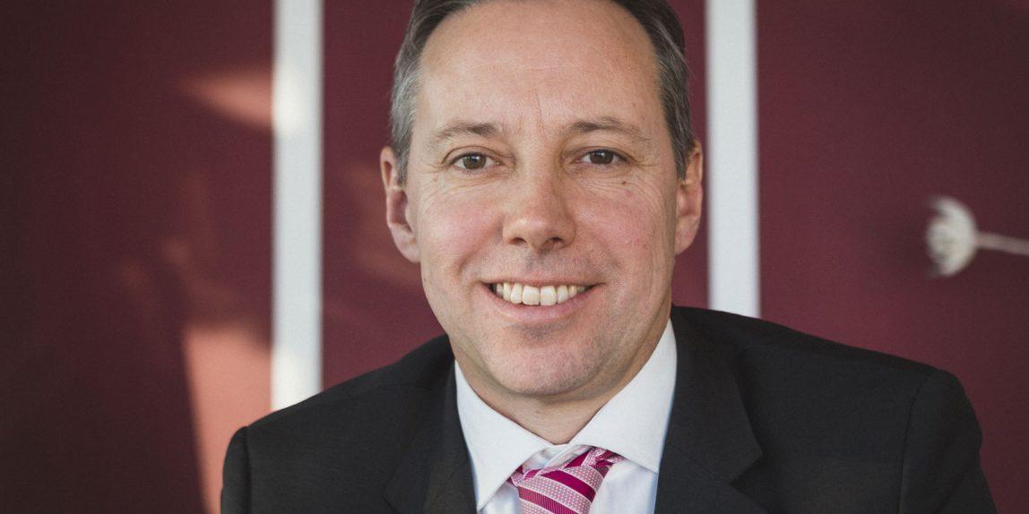 Business-Portrait: Rechtsanwalt Stefan W.