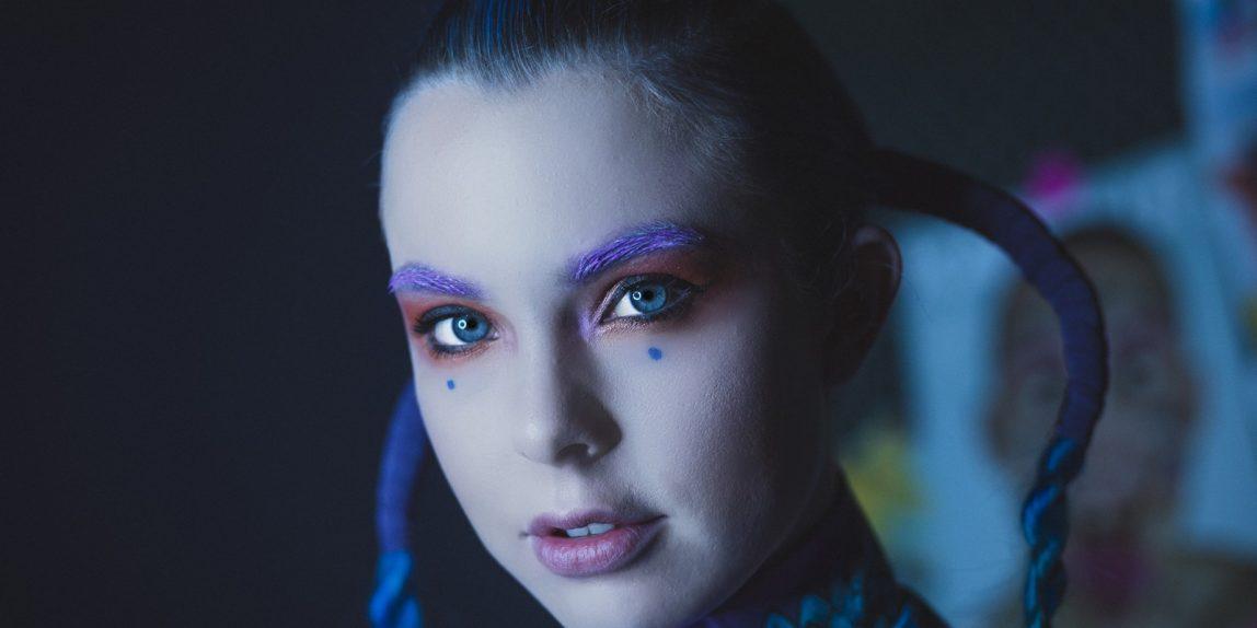 Victoria Jancke für Nixi Killick auf der BAFW 2016