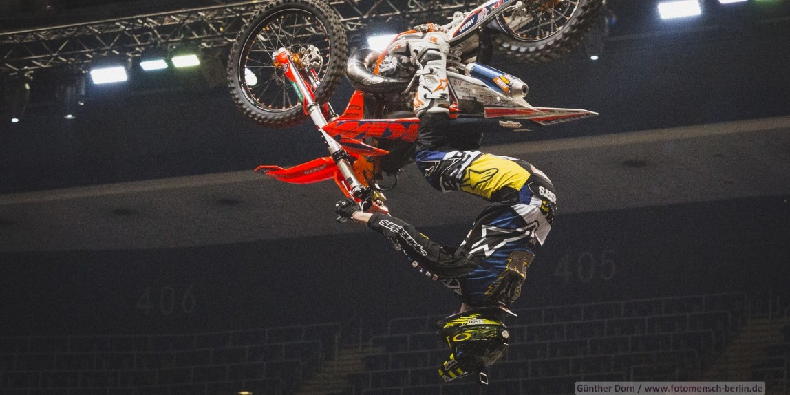 Night of the Jumps 2
