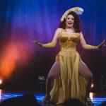 Lucy Lovegun – 7. Berlin Burlesque Festival