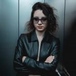 Aria im Aufzug
