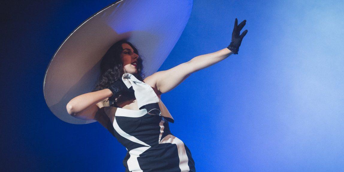 Arden – 7. Berlin Burlesque Festival