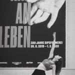 Lina tanzt nah am Leben