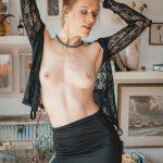 Zuhause bei Radmila – Teil 2